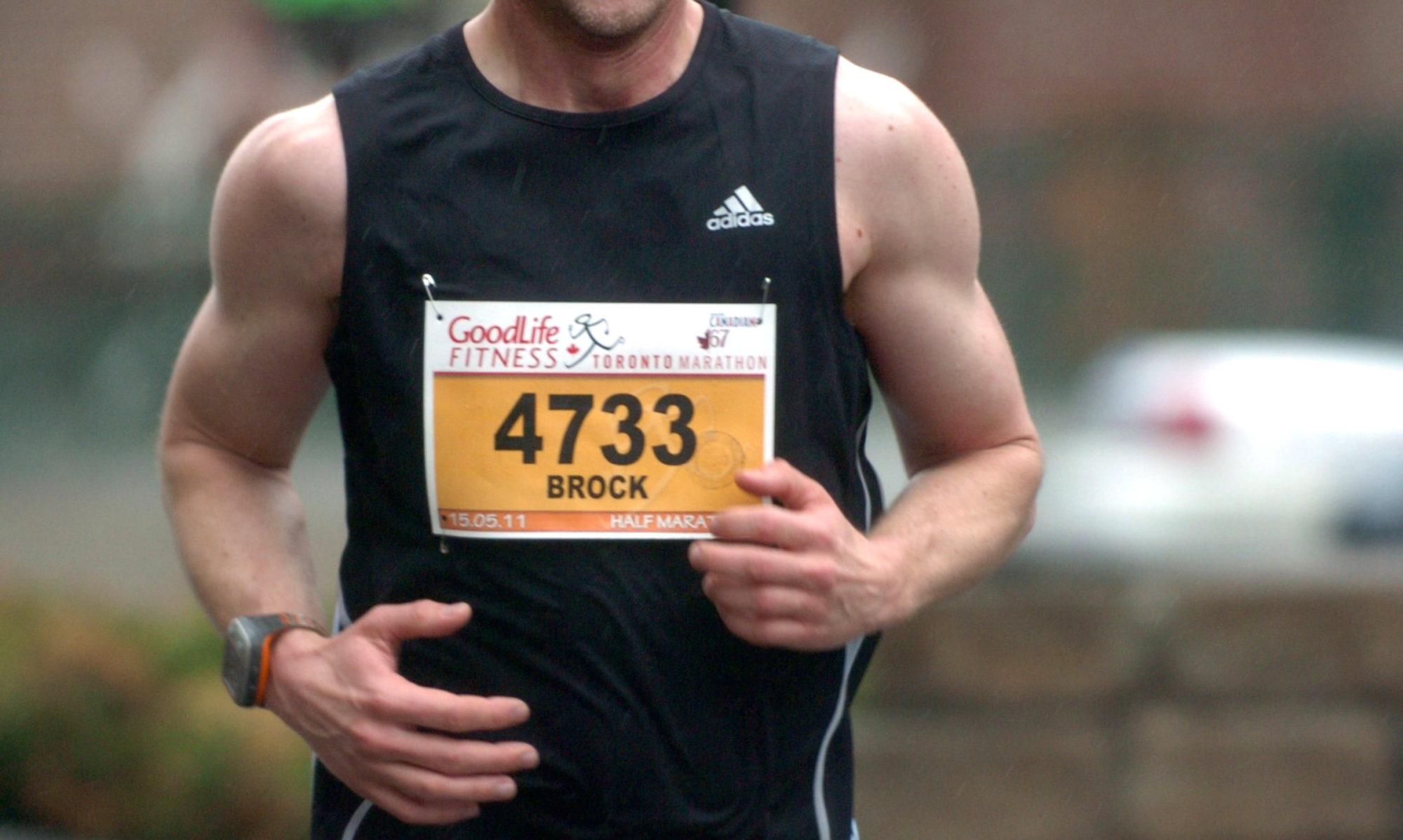 Brock Armstrong